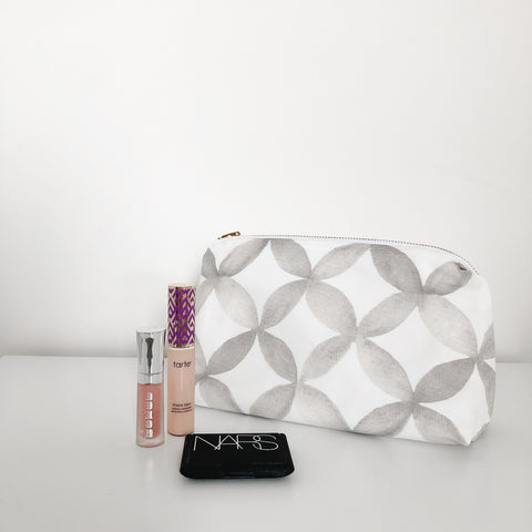 Shannon Stone Makeup Bag