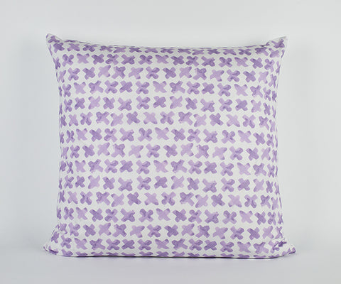 Alyssa Pillow in Lilac