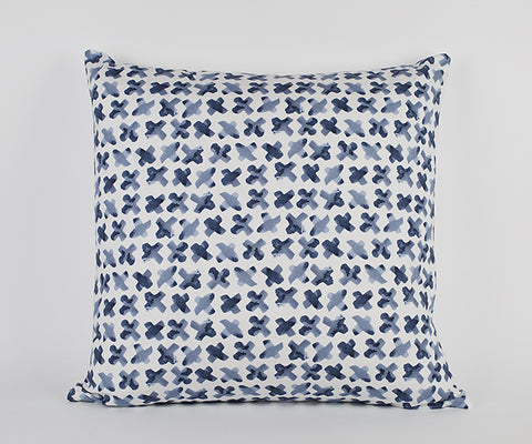 Alyssa Pillow in Navy