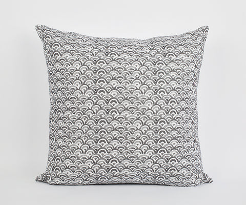 Tatum Pillow in Gray