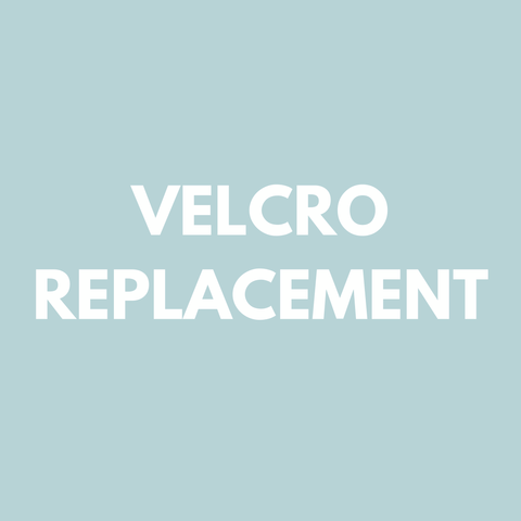 Adhesive Velcro Replacement