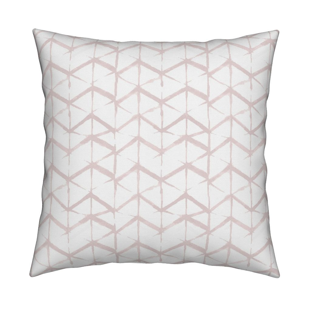 Emma Blush Pillow Cover