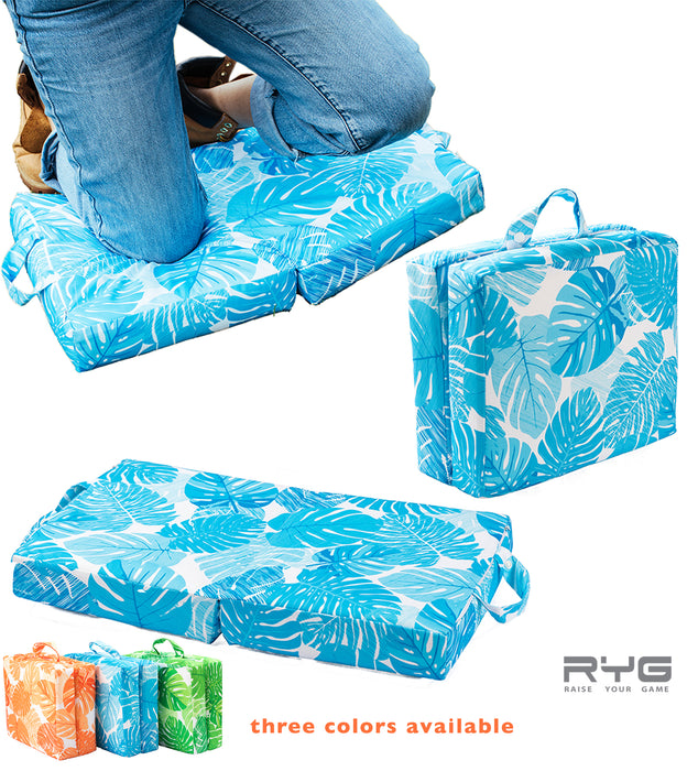 Raise Your Game Kneeling Pad (Blue)