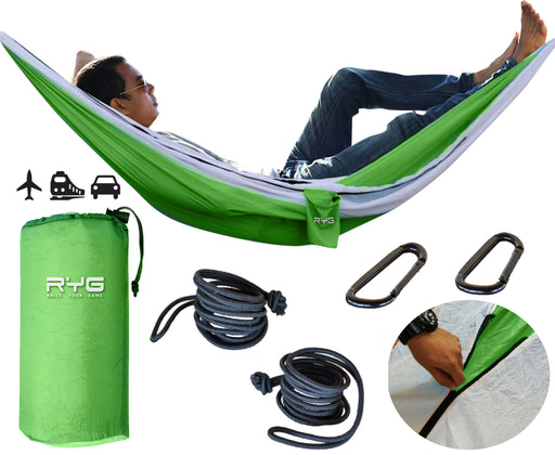 Portable Travel Hammock-Raise Your Game-SimplyLife Home