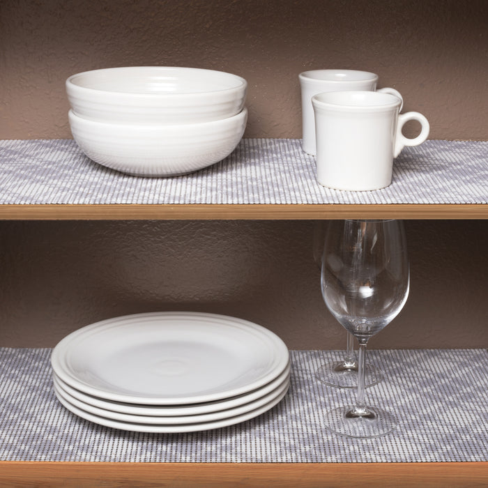 Simple Being Kitchen Shelf Liner Tarten Pattern 17.5x20