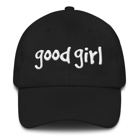 Good Girl Original  Cap