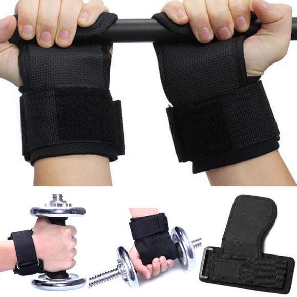 Gloves straps for lifting weights!! Size.... S, M.   Worldwide Shipping.
