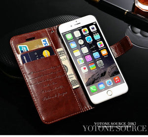Case, protector, in the form of a wallet, book for your iphone, six different  colors for iphone 6 6s 6plus. Worldwide shipping