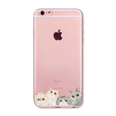 Cute Cats iPhone Cases-11-for iphone 4 4s-
