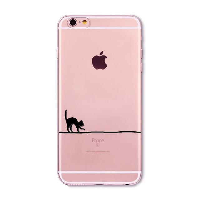 Cute Cats iPhone Cases-17-for iphone 4 4s-