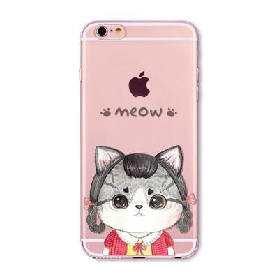 Cute Cats iPhone Cases-6-for iphone 4 4s-