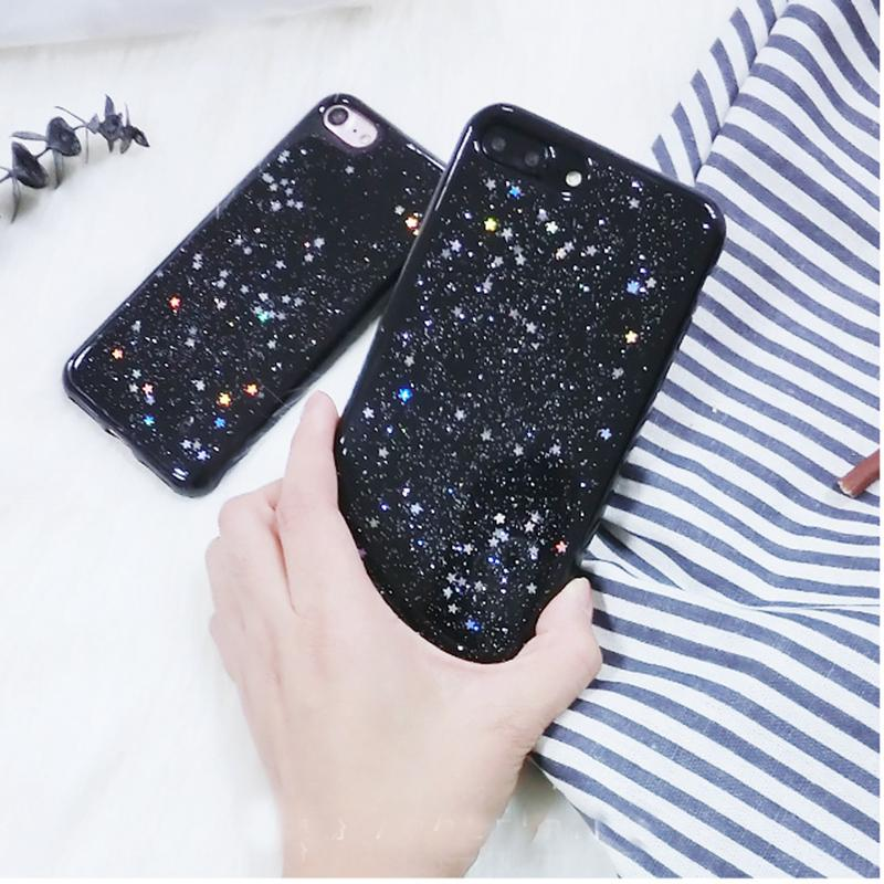 Shining Stars iPhone Cases-