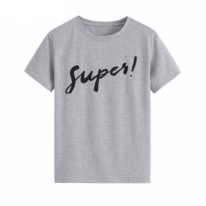 SUPER HARAJUKU T-SHIRT-