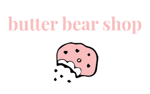 Butter Bear Shop