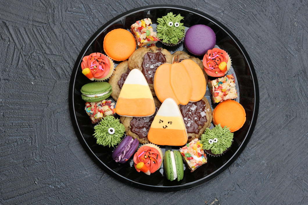 Halloween Party Platter