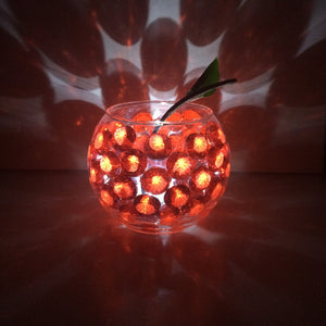 Apple of my Eye Lamp