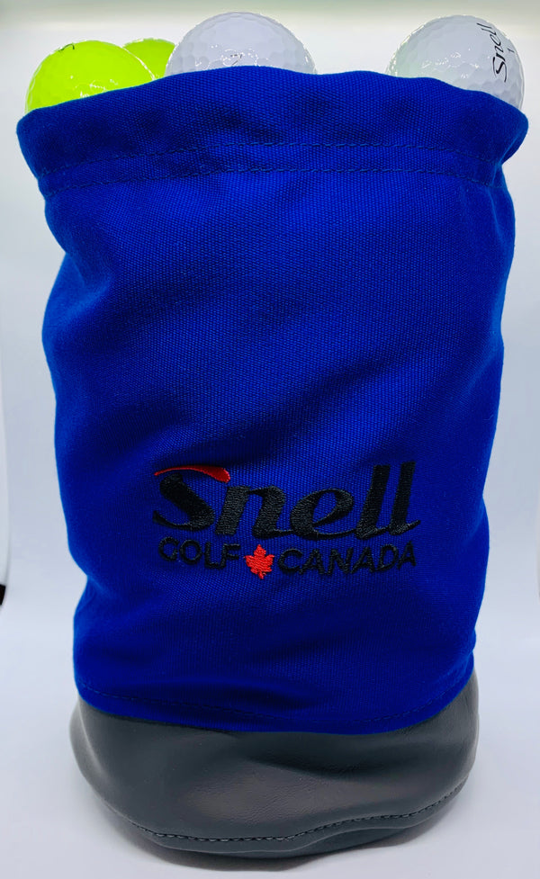 Snell Shag Bag by AM&E