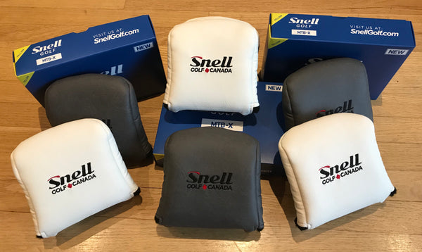 Snell Universal Mallet Cover