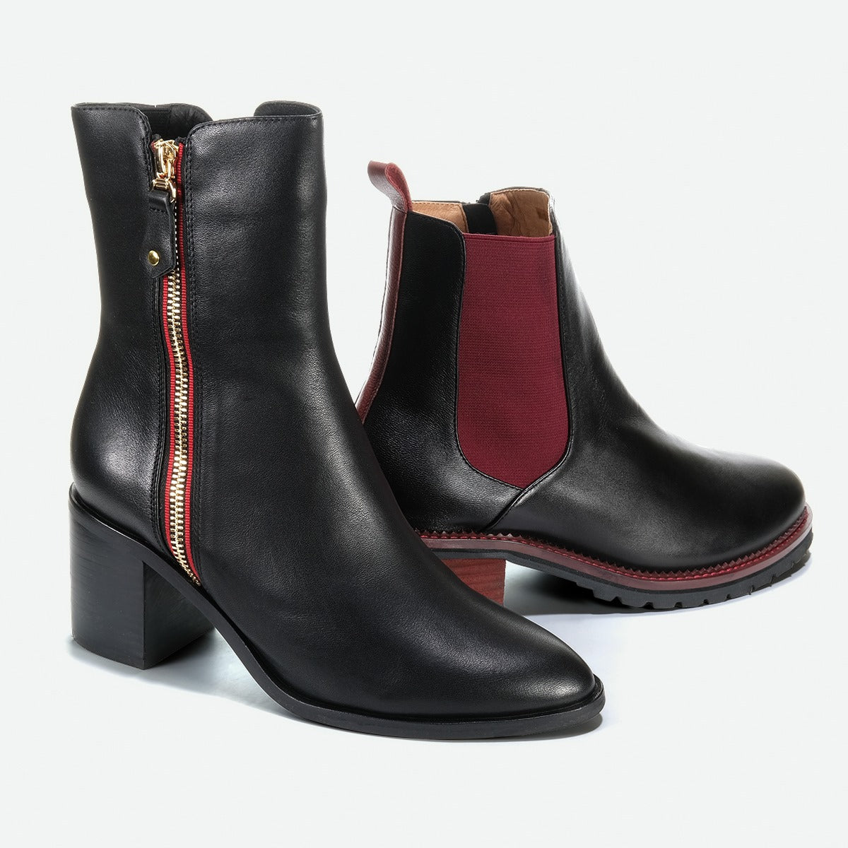 Bresley boots