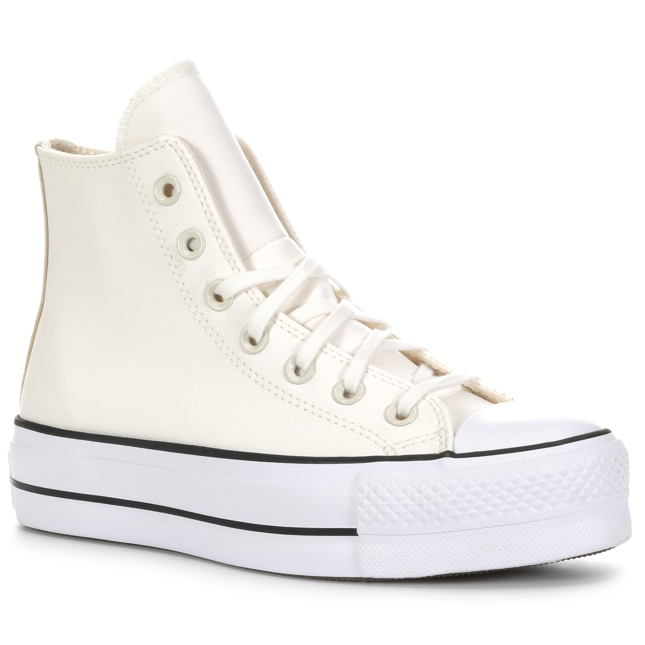 Converse CT All Star Life Leather women's sneakers