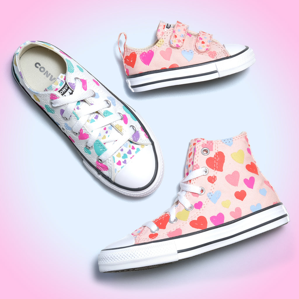 Converse CT All Star Always On Hearts