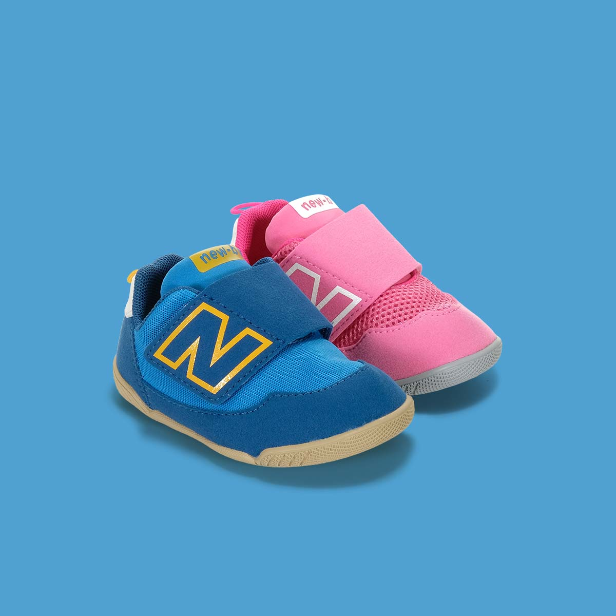 New Balance toddler's shoes