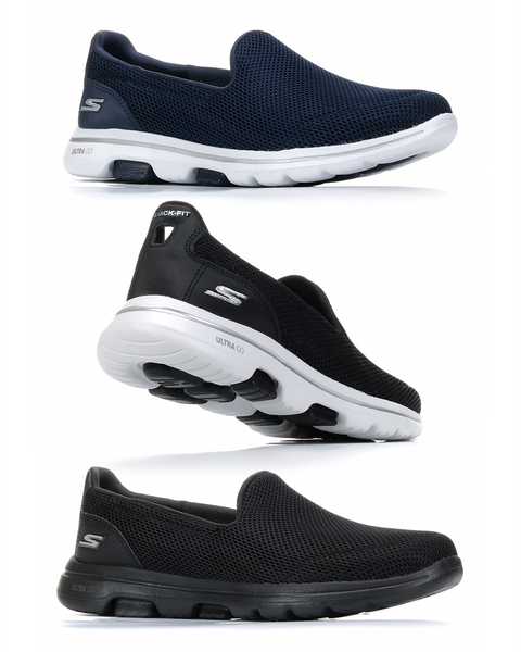 Skechers Go Walk 5 shoes