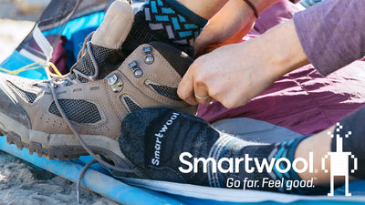 Smartwool socks now available