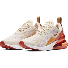 Nike Air Max 270- cream / gold / rose