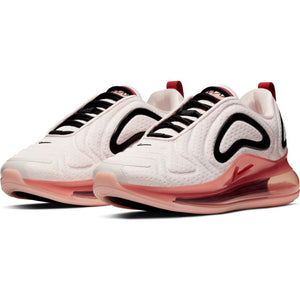 NIKE Air Max 720 - Soft Pink/Gym Red/Coral Stardust