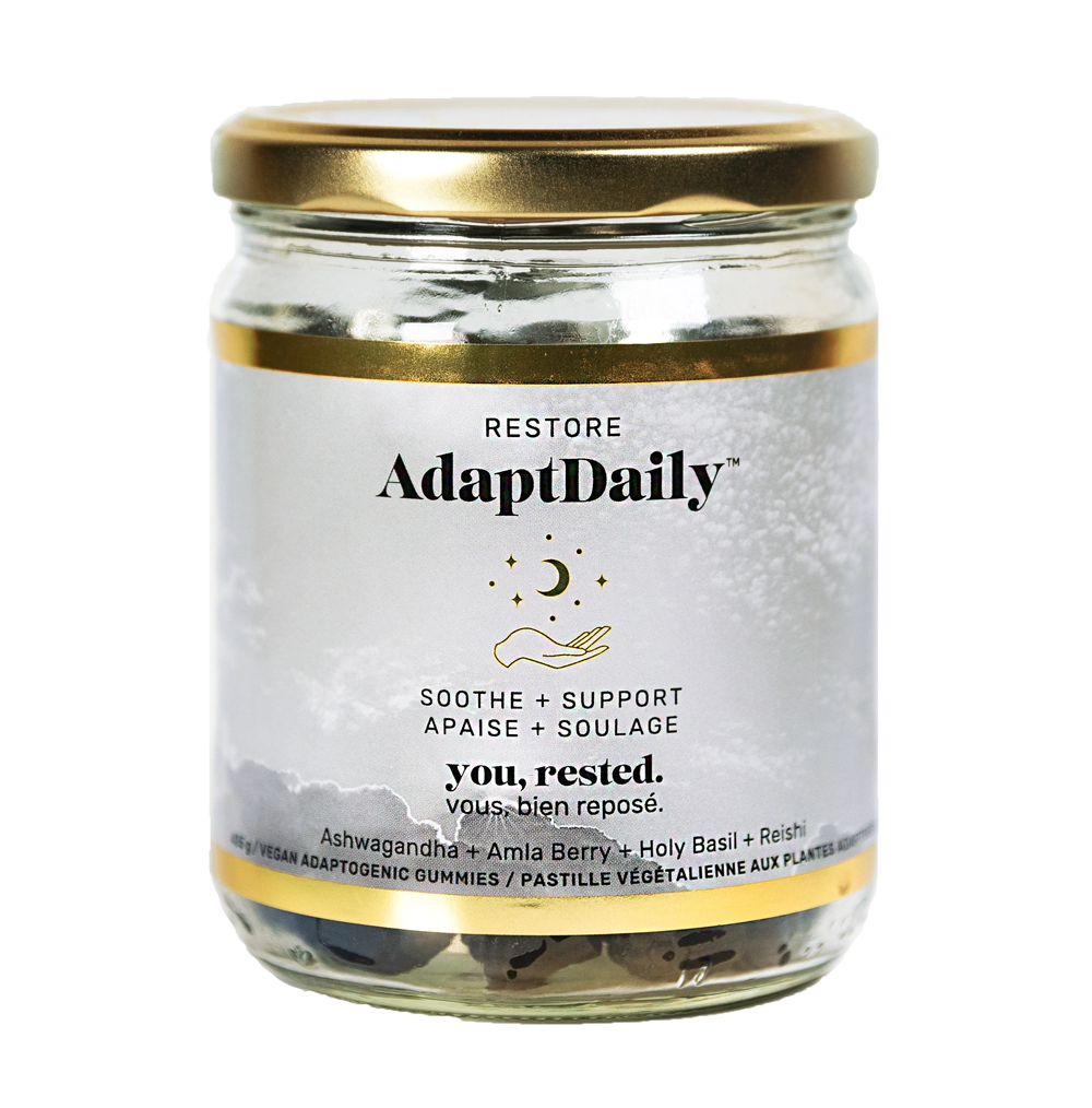 Adapt Daily Restore Gummies