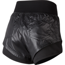 Nike City Ready Women's Shorts- black on black