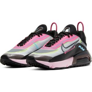 Nike Air Max 2090- white/black/pink foam/lotus pink