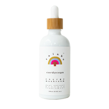 Rainbo Cordyceps Tincture Good Goddess