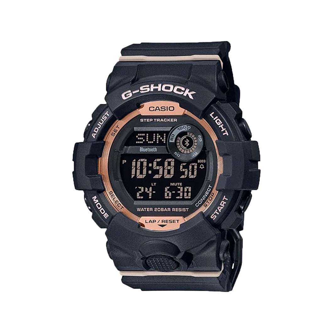 G-SHOCK GMDB800-1A Women's Watch Black