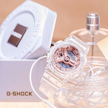 G-SHOCK Skeleton Series Image Good Goddess