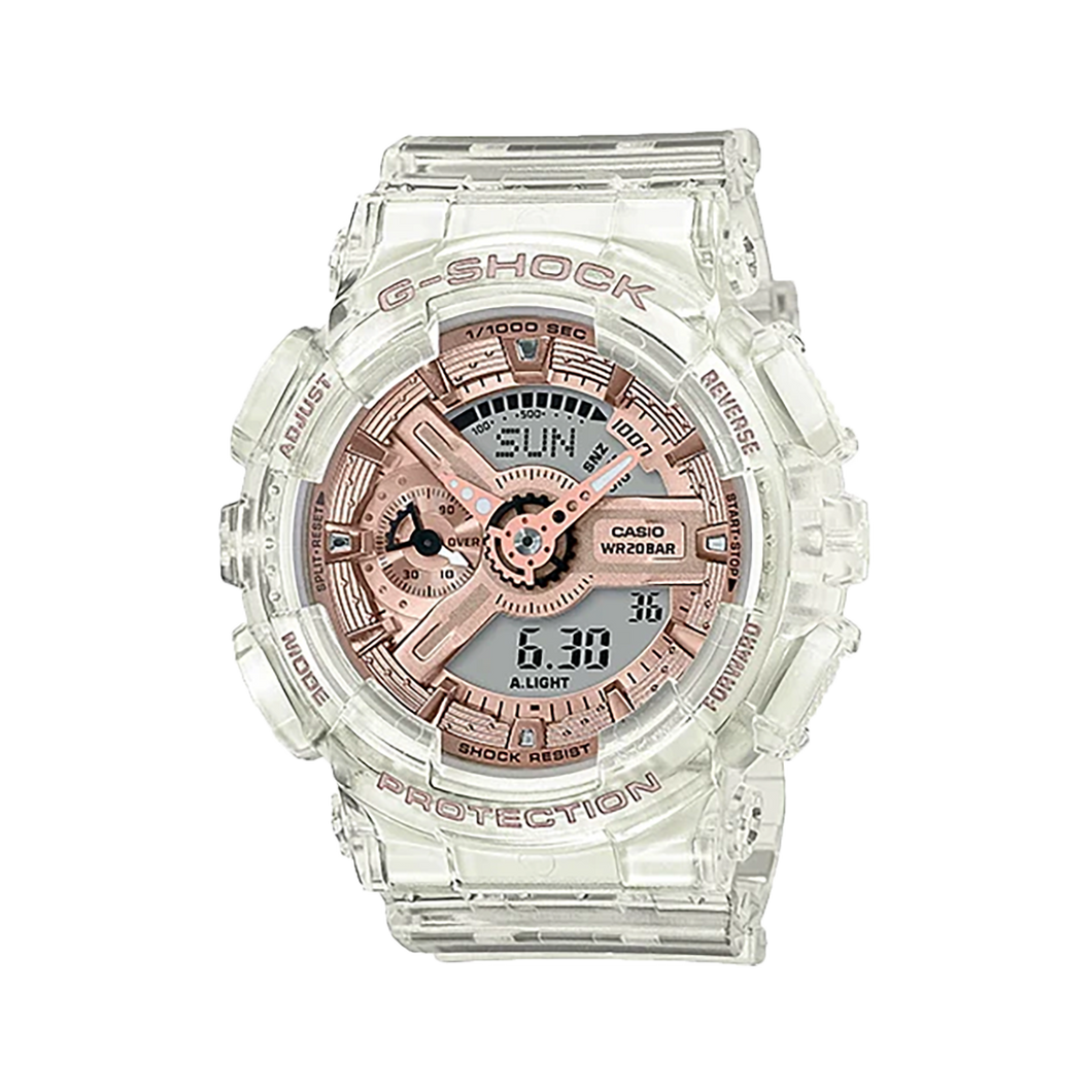 G-SHOCK Skeleton S Series Good Goddess