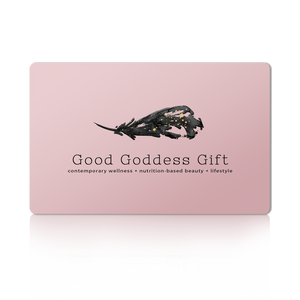 Good Goddess Gift Card