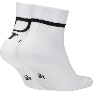 Nike Just Do It Graphic Socks back view - Buy at Good Goddess