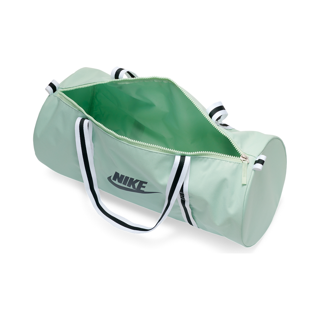 Nike Heritage Duffel Bag in Mint - Buy at Good Goddess