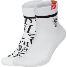 Nike Just Do It Ankle Socks - Buy at Good Goddess