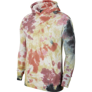 Nike French Terry Tie Dye Hoodie - Good Goddess Canada and Worldwide Delivery