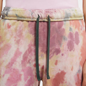 Nike French Terry Tie-Dye Sweatpants