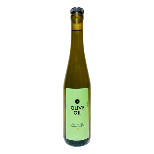 RIPE Nutrition Cold Pressed Extra Virgin Olive Oil - Buy at Good Goddess