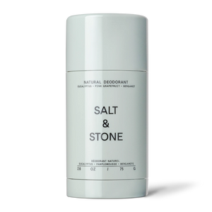 Salt & Stone Natural Deodorant Eucalyptus Bergamot - Good Goddess