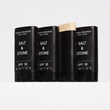 Salt & Stone SPF 50 Natural Sunscreen Stick - Good Goddess