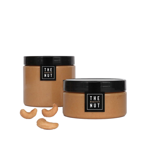 The Roasted Nut Cashew Butter