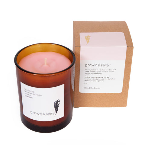GG Candle - Grown & Sexy