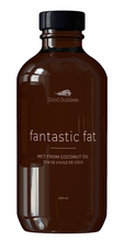 Fantastic Fat MCT Oil