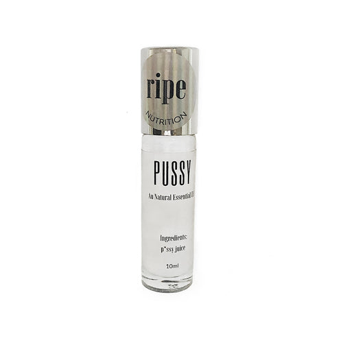 RIPE Pussy Oil*- Fragrance